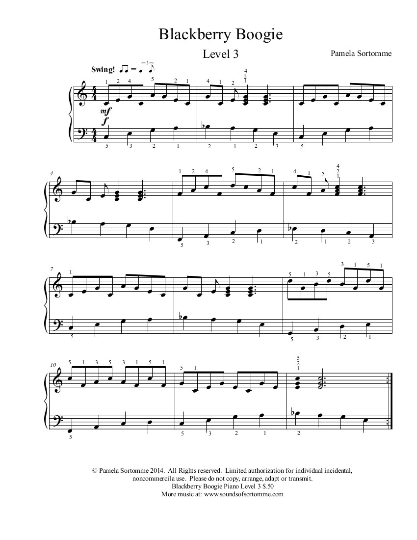 adult piano level 2 pdf