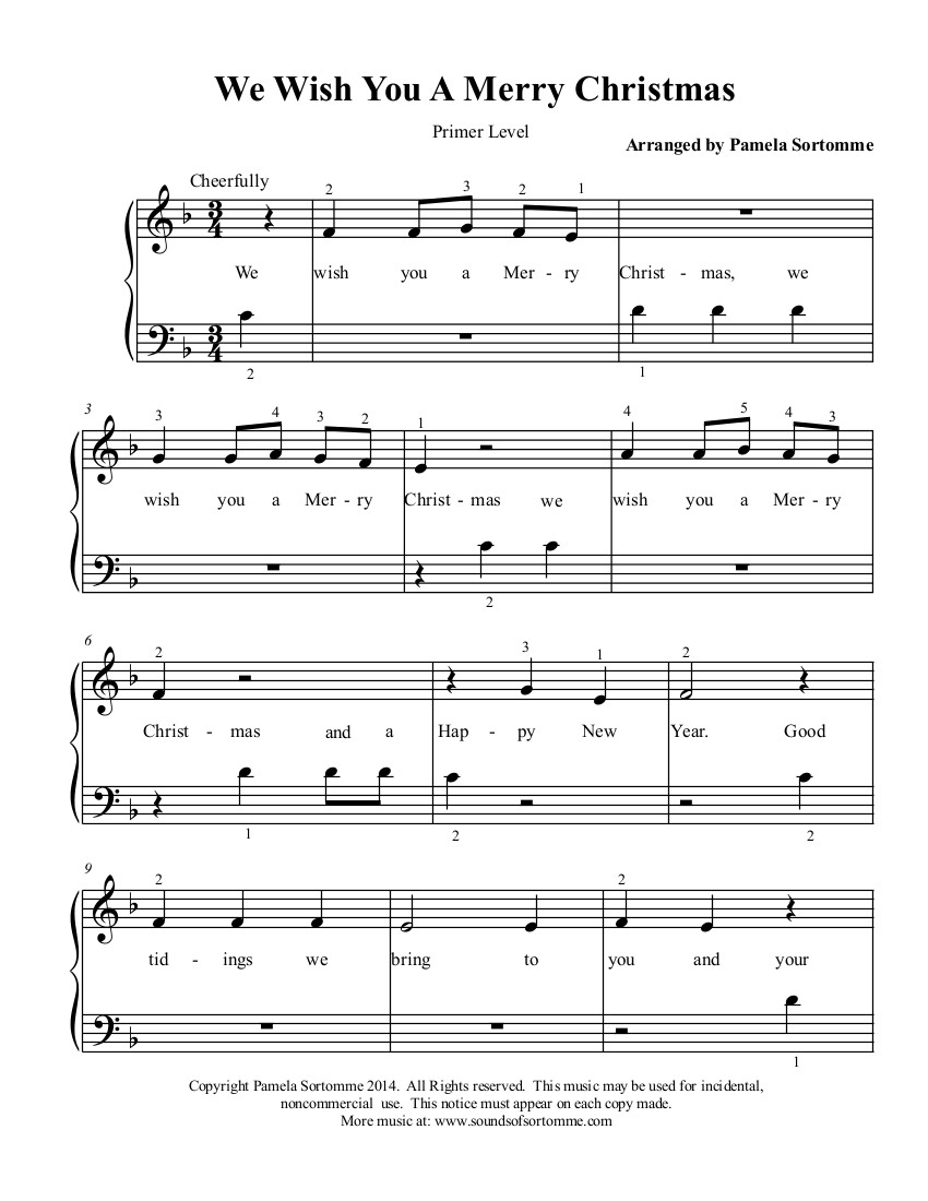 Christmas Instrumental | Sounds Of Sortomme